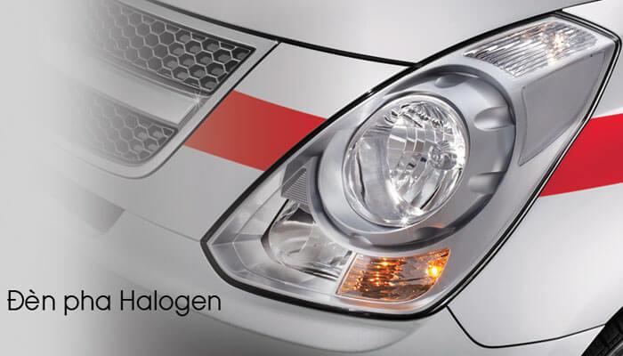 đèn pha halogen
