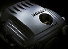 Động cơ 2.5 diesel CRDi (VGT)